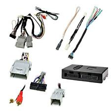 Axxess AX-GMCL2-SWC Radio Replacement Interface for 2000-13 GM w/ SWC Retention