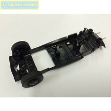 W10664 Scalextric Spare Underpan & Front Wheel Assembly for VW Beetle
