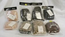 NIB Doll Making Supplies: Doll Parts Brand Hair Wigs Of Various Styles & Color
