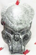 PREDATOR CELTIC MASK 1/1 AVP ALIEN UNPAINTED PROP FIGURE RESIN MODEL KIT