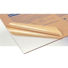 Acrylic Clear 900 x 600 x 6mm Sheet CAST Perspex Optical Framing UV Protection