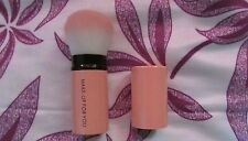 Kabuki Brush-Make Up For You-Pink