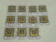 Lot of 11 Assorted Intel Core 2 Quad Q6600 Q8200 Q8300 Q8400 CPU