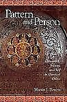 Pattern and Person : Ornament, Society,  Self in Classical China  HARVERD UNV