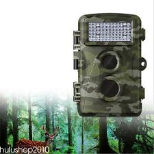 Digital Infrared Trail Hunting 720P HD Scouting Wildlife Night Vision Camera Acc