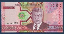 TURKMENISTAN - 100 MANAT Pick n° 18. de 2005. en NEUF   AC3962819