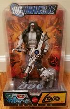 DC Universe Classics SDCC Exclusive Lobo & Dawg DCUC