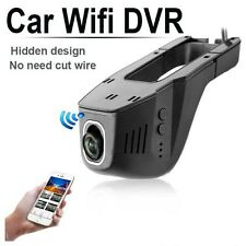 HD 1080P Hidden Wifi Car DVR Video Recorder Camcorder Dash Cam Night Vision New