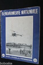 Magazine n°48 (G.Nationale) *_Revue d'études et d'informations_* (Avril-1961)