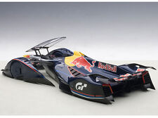 Autoart RED BULL X2014 FAN CAR RED BULL COLOR 1/18 Scale. New Release! In Stock!
