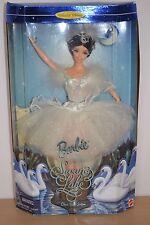 1998 edizione da collezione BALLET BARBIE serie come la REGINA DEI CIGNI nel LAGO DEI CIGNI