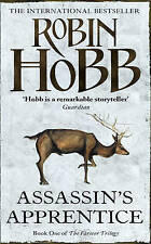 Assassin's Apprentice (The Farseer Trilogy - Book 1), Hobb, Robin Paperback Book