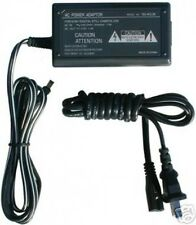 AC Adapter for Sony DCRVX2100 HDR-FX7E HXR-MC1500P HXR-MC1500E HXR-MC1500P