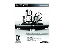 DJ Hero 2 (Software Only) PlayStation 3