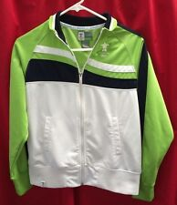 "Womens 2010 Vancouver Winter Games Olympic Jacket~Medium~""Elevate"""