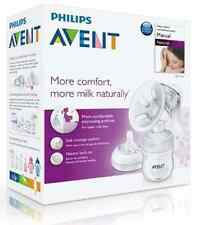 Philips Avent Scf330/20 comodidad natural Sacaleches