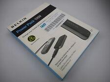 Belkin F8M158CW Battery Pack 1000 - Externer USB Batteriensatz, 500mAh, NEU