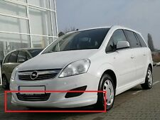 OPEL VAUXHALL ZAFIRA B MK2 FROM 2007 FULL BODY KIT NEW
