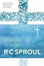 Chosen by God by Chip Ingram and R. C. Sproul (1994, Paperback, Revised)