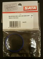 SATA 4000 RP (Blue) Air Cap id Ring (164376)