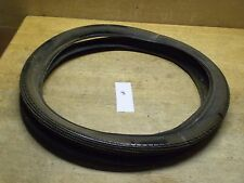 NOS Vintage Goodyear Deluxe Rib BW Bicycle Tires 24x2.125 Schwinn Shelby &  #8