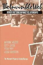 The Invisible Web: Gender Patterns in Family Relationships Walters, Marianne, C