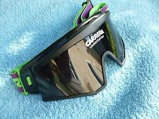 New Cycling Glasses Carrera hardcoated sports Rudlinger retro bike vintage mtb