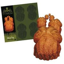 CTHULHU Deluxe CTHULHU Great One Silicone BAKING Tray Mold Cupcakes HP Lovecraft