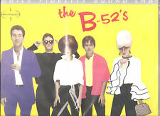 "The b-52's ""The B -52' S"" Mofi VINILE LP NUMBERED SEALED MFSL"