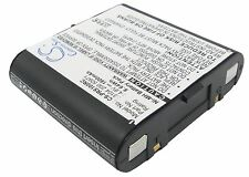 Ni-MH Battery for Philips Pronto TSU2000/01 Pronto RC5000i Pronto TS1000/01 NEW