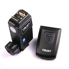 PT-04 TM II Wireless Flash Trigger for Canon 60D 70D 100D 700D 650D 600D 550D T3