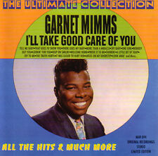 GARNET MIMMS & THE ENCHANTERS - All the Hits and more