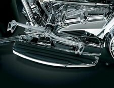 Kuryakyn 1065 Chrome Slotted Shift Lever Heel OR Toe Harley FL Softail 1983-2016