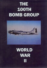The 100th Bomb Group B-17 Flying Fortress WWII DVD