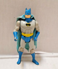 DC Super Powers Vintage Batman Action Figure Loose 1984 DC Comics Rare