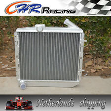 42MM ALUMINUM ALLOY RADIATOR RENAULT 5 SUPER 5/R5 9/11 GT TURBO MT 1985-1991