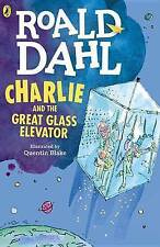 Charlie and the Great Glass Elevator by Roald Dahl (Paperback / softback, 2007)