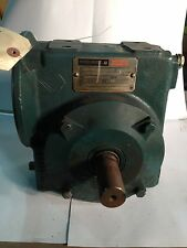 Master Reeves Reliance Electric Master XL Gear Motor  10238140-RE  79165-22-SP