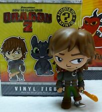 Funko Mystery Mini HICCUP How To Train Your Dragon 2 Vinyl Figure (Fire Sword)