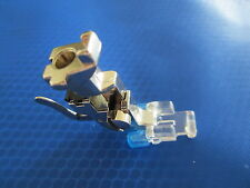 Button Sew-on Foot Adaptor For BERNINA NEW STYLE 130 135 153 180 185 190 730E