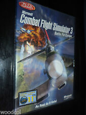 Combat Flight Simulator 3 Battle for Europe  pc game