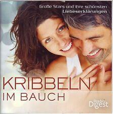 Kribbeln im Bauch -  Reader's Digest    4 CD Box