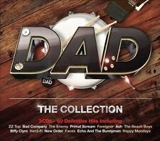NEW Dad: The Collection [digipak] CD (CD) Free P&H