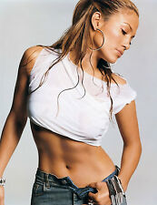 Jennifer Lopez Unsigned 8x10 Photo (93)