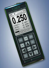 CMX-H Coating & Wall Thickness Gauge w/ Transducer, up to 300 degrees F