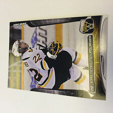 2010-2011 Jean-Sebastien Fournier Cape Breton Screaming Eagles QMJHL Hockey Card