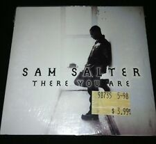 Sam Salter - There You Are (Single - CD)