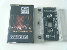 THE MEN THEY COULDN'T HANG - ALIVE ALIVE-O - CASSETTE TAPE - FUN AFTER ALL (1991