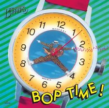 The L.A. Boppers –  Bop Time !    new  cd  Ptg