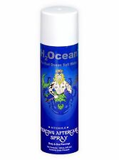 LARGE 4 Oz H2ocean Piercing Aftercare Spray For Body and Oral Piercing